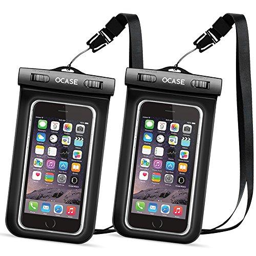 OCASE 携帯防水ケース iPhone7 / 7plus 防水ケース iP...