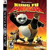 Kung Fu Panda (輸入版) - PS3