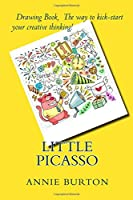 Little Picasso Drawing Book
