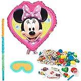 Disney Minnie Mouse Pinata Kit