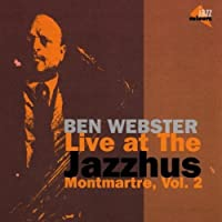 Vol. 2-Live at the Jazzhus