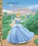 Cinderella (Disney Princess) (Little Golden Book) (English Edition)