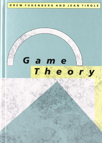 Game Theory (The MIT Press)の詳細を見る