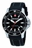 [ウェンガー]WENGER 腕時計シーフォース 01.0641.103 メンズ 【正規輸入品】