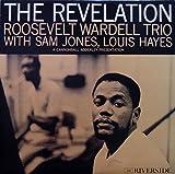 "THE REVELATION ザ・レヴァレイション [12"" Analog LP Record]"
