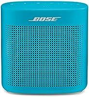 Bose SoundLink Color Bluetooth Speaker II - Aqua Blue