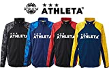 ATHLETA(アスレタ) ジュニア カモフラライトジャージジャケット 02270J 140サイズ レッド