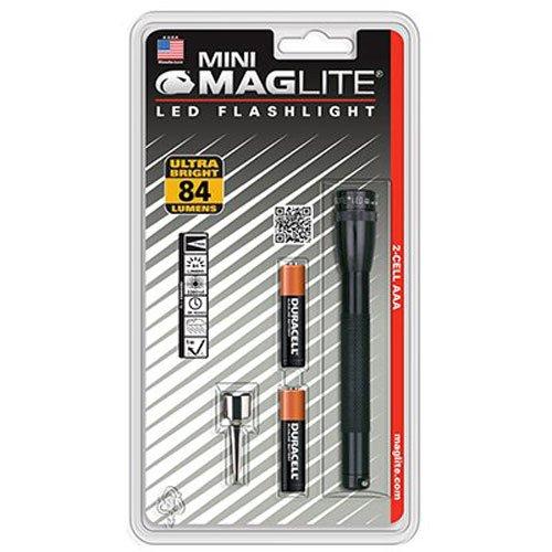 マグライト ミニマグライト 2AAA LED