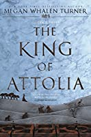 The King of Attolia (Queen's Thief)【洋書】 [並行輸入品]