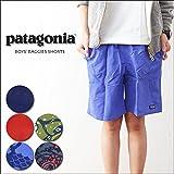 patagonia [パタゴニア正規代理店] BOYS' BAGGIES SHORTS [67052] ボーイズ・バギーズ・ショーツ XL,FRE