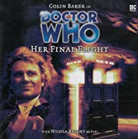 Her Final Flight (Doctor Who)