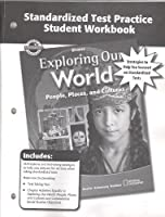 Exploring Our World Standardized Test Practice Workbook (THE WORLD & ITS PEOPLE EASTERN)【洋書】 [並行輸入品]