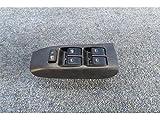 ダイハツ 純正 タント L350 L360系 《 L350S 》 パワーウィンドウスイッチ P90900-17005499