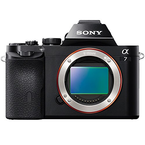 Best-Selling Camera in Japan sony sony mirrorless single-lens � 7 body ilce-7