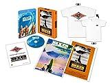 ビッグ ウェンズデー HDデジタル・リマスター ブルーレイ 製作40周年記念版 (数量限定生産/BEAR Tシャツ付) [Blu-ray]
