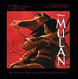 Mulan: An Original Walt Disney Records Soundtrack