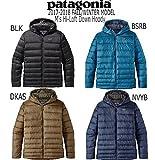 パタゴニア ダウン PATAGONIA M'S HI-LOFT DOWN HOODY パタゴニア メンズ・ハイロフト・ダウン・フーディ 2017〜2018 FALL/WINTER MODEL 日本正規品