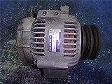 日野 純正 デュトロ 《 XZU301M 》 オルタネーター P30300-17017822