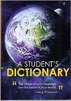 A Student's Dictionary & Gazetteer 23rd Edition [並行輸入品]