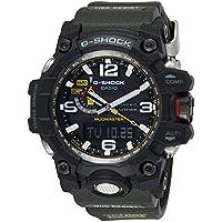 Casio G-Shock Master of G Watch GWG1000-1A3