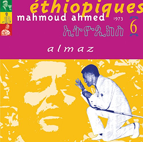 Ethiopiques 6