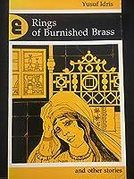 Rings of Burnished Brass (Modern Arabic Writing)