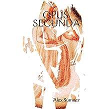 Opus Secunda (The Magus Trilogy Book 2)