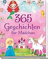 365 Geschichten fuer Maedchen