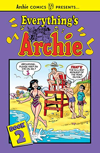 Everything's Archie Vol. 2 (Archie Comics Presents) (English Edition)