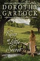 Keep a Little Secret (Thorndike Press Large Print Core)