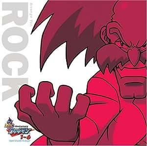 20th Anniversary ロックマン1~6 Rock Arrange Ver.