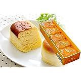チーズケーキ とろける チーズ ケーキ 5個入 フランス産 スイーツ 5個入 ギフト プレゼント