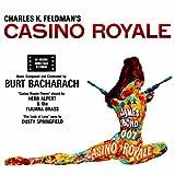 オリジナル・サウンドトラック「007/カジノ・ロワイヤル」