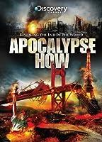 Apocalypse How [DVD] [Import]