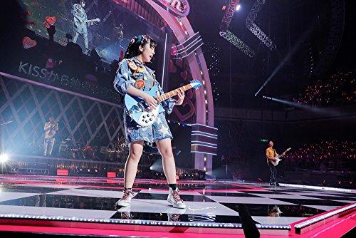 【早期購入特典あり】AYAKA-NATION 2017 in 両国国技館 LIVE Blu-ray (メーカー多売:内容未定付)