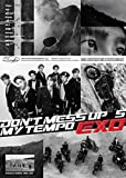 Andante ver / EXO 正規5集 [DON'T MESS UP MY TEMPO]/EXO