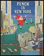 Punch in New York (Viking Kestrel picture books)