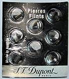 【S.T.Dupont】デュポン フリント(発火石) グレー