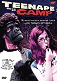 Teenape Goes To Camp by Casey Bowker
