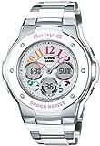 [カシオ]CASIO 腕時計 BABY-G MSG-302C-7B2JF レディース