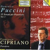 15 Sonate Per Pianoforte [Vo