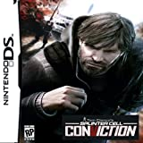 Tom Clancy's Splinter Cell Conviction / Game