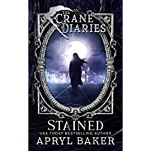 The Crane Diaries: Stained