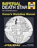 Death Star Manual: DS-1 Orbital Battle Station (