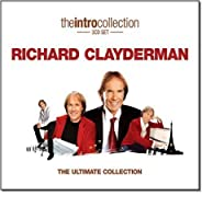 The Intro Collection by Richard Clayderman (2008-02-17)