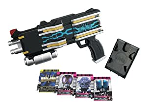 仮面ライダーディケイド 変身装填銃 DXディエンドライバー