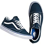 (バンズ) VANS 【OLD SKOOL】 メンズ スニーカー OLD SKOOL MIDNIGHT MIDNIGHT NAVY/TRUE WHITE)オールド スクール VN0004MPJQV