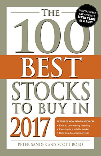 The 100 Best Stocks to Buy in 2017 (English Edition)