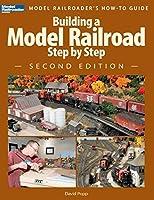 Building a Model Railroad Step by Step (Modern Railroader) by David Popp(2011-12-29)