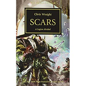 Scars (The Horus Heresy)